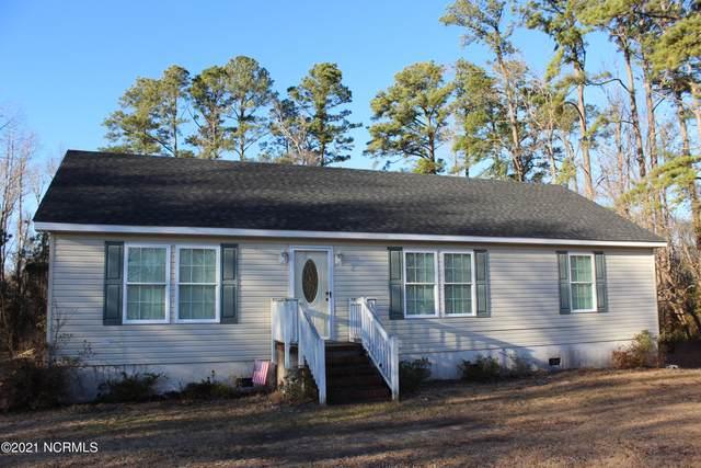 188 Mills Road, Newport, NC 28570 (MLS #100258073) :: CENTURY 21 Sweyer & Associates