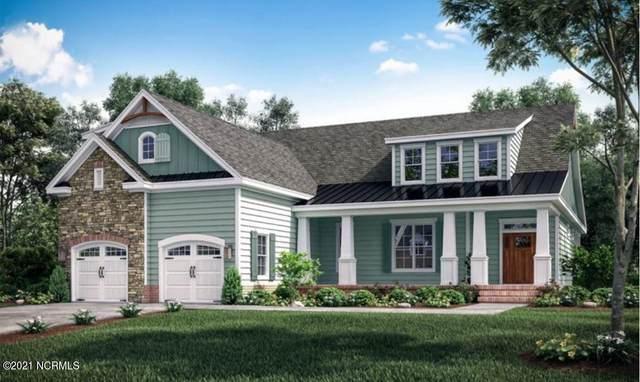 8114 Manassas Lake Lane, Leland, NC 28451 (MLS #100258088) :: Thirty 4 North Properties Group
