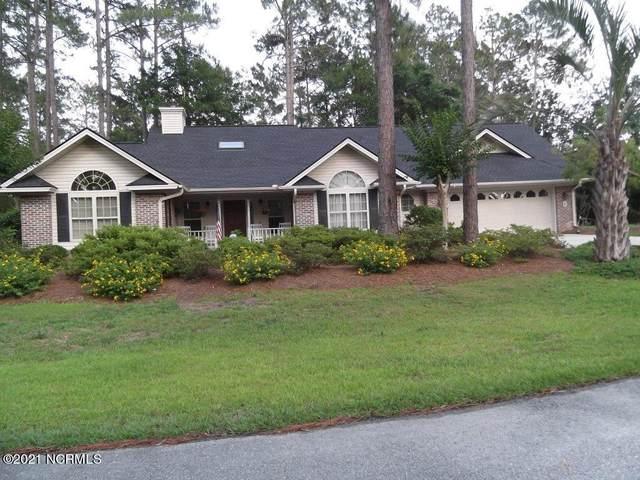 1 Cleek Court, Carolina Shores, NC 28467 (MLS #100258089) :: Donna & Team New Bern
