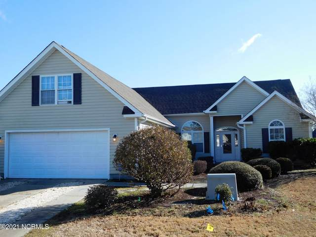 4428 Overboard Court, Southport, NC 28461 (MLS #100258095) :: Castro Real Estate Team