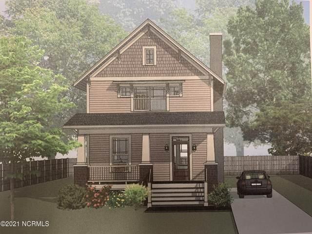 279 Ford Street, Jacksonville, NC 28540 (MLS #100258097) :: Courtney Carter Homes