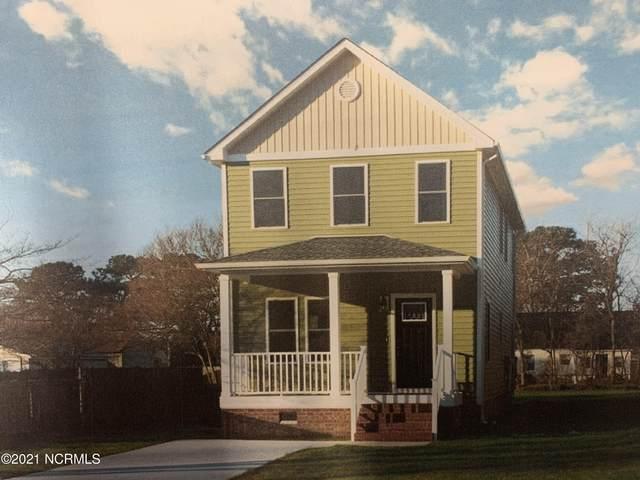 277 Ford Street, Jacksonville, NC 28540 (MLS #100258098) :: Courtney Carter Homes
