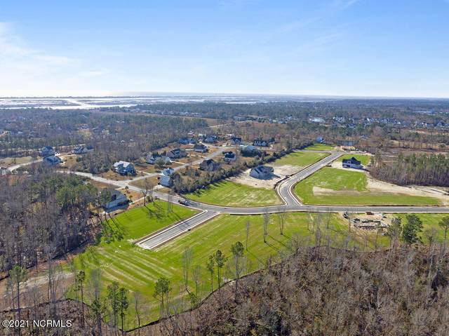 5 W Colonnade Drive, Hampstead, NC 28443 (MLS #100258100) :: Courtney Carter Homes