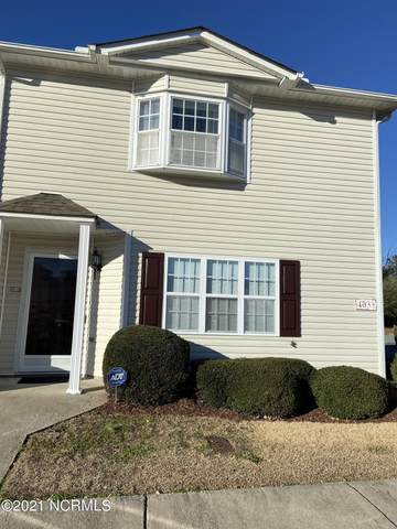4033 Cobblestone Drive W11, Greenville, NC 27834 (MLS #100258113) :: Castro Real Estate Team