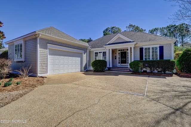2138 Bay Colony Lane, Wilmington, NC 28405 (MLS #100258122) :: RE/MAX Essential