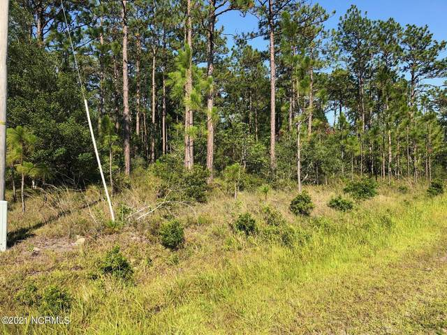 Lot 15 Virginia Road, Boiling Spring Lakes, NC 28461 (MLS #100258125) :: Castro Real Estate Team