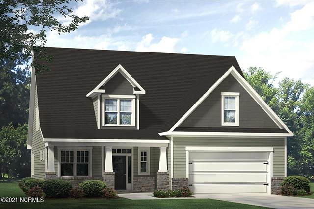 380 S Wild Rice Drive SW, Supply, NC 28462 (MLS #100258128) :: Carolina Elite Properties LHR