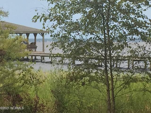 Lot 42 Osage Circle, Lake Waccamaw, NC 28450 (MLS #100258133) :: Courtney Carter Homes