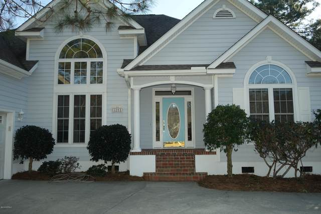 4281 Loblolly Circle SE, Southport, NC 28461 (MLS #100258134) :: Barefoot-Chandler & Associates LLC