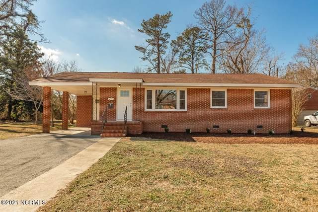231 Shepard Street, Havelock, NC 28532 (MLS #100258135) :: Thirty 4 North Properties Group