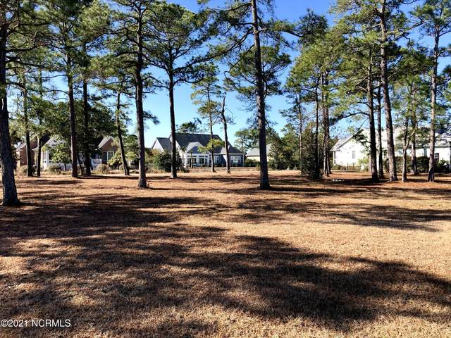2865 Moorings Way SE, Southport, NC 28461 (MLS #100258145) :: RE/MAX Essential