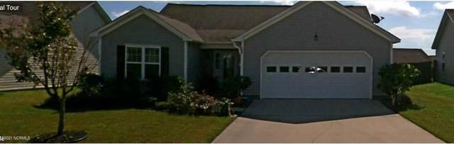 409 Tree Court, Holly Ridge, NC 28445 (MLS #100258153) :: David Cummings Real Estate Team