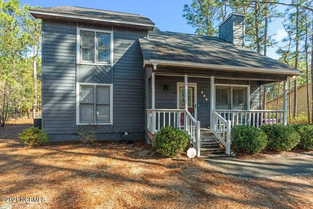 444 Hidden Valley Road, Wilmington, NC 28409 (MLS #100258156) :: Berkshire Hathaway HomeServices Hometown, REALTORS®
