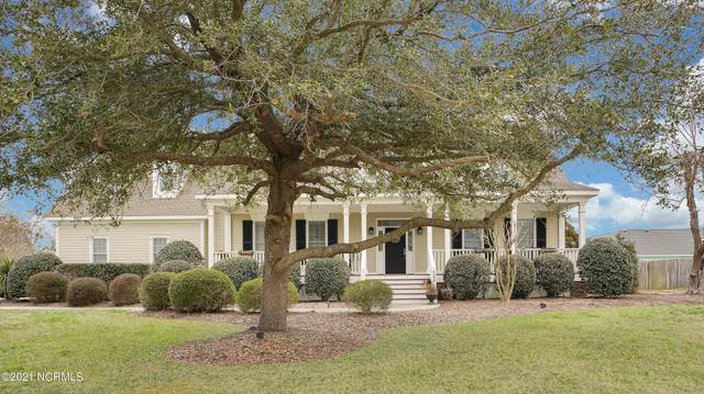6088 Turtlewood Drive, Southport, NC 28461 (MLS #100258162) :: Great Moves Realty