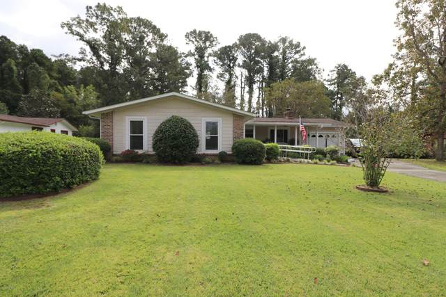 90 Sterling Road, Jacksonville, NC 28546 (MLS #100258167) :: Lynda Haraway Group Real Estate