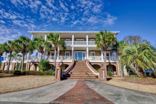 917 Bala Lane, Wilmington, NC 28409 (MLS #100258170) :: Coldwell Banker Sea Coast Advantage