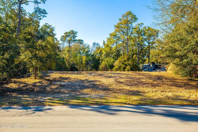 159 Arborvitae Drive, Pine Knoll Shores, NC 28512 (MLS #100258171) :: RE/MAX Essential