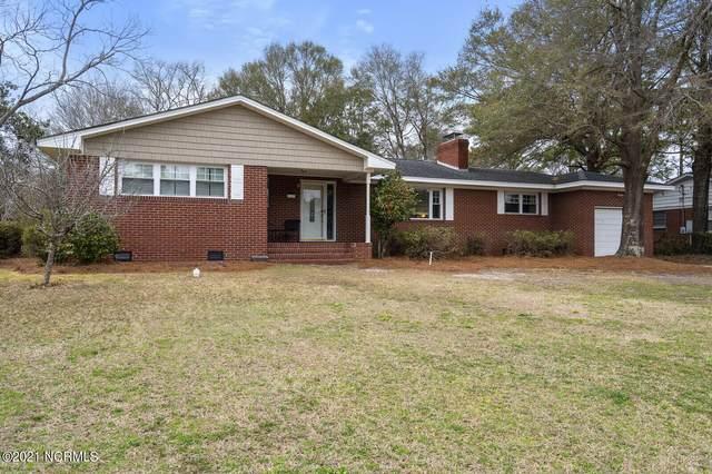 1001 Parkway Boulevard, Wilmington, NC 28412 (MLS #100258175) :: David Cummings Real Estate Team