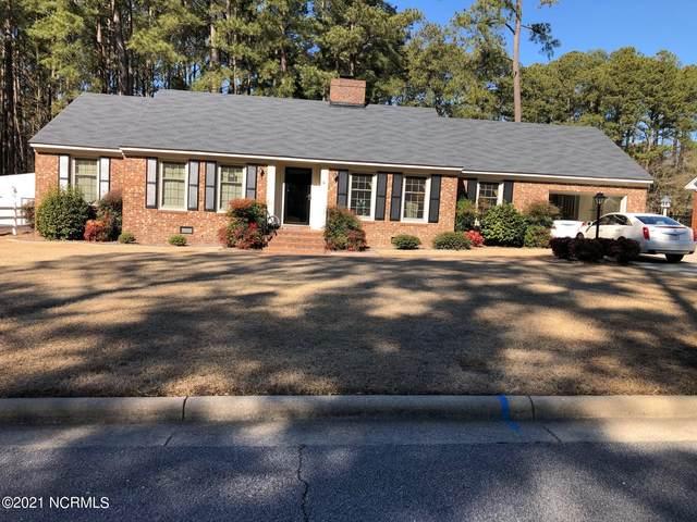 1811 Hermitage Road NW, Wilson, NC 27896 (MLS #100258178) :: Barefoot-Chandler & Associates LLC
