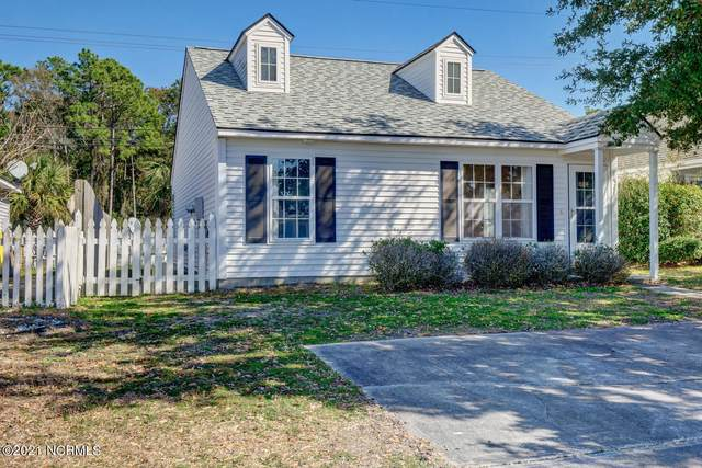 6921 Southern Exposure, Wilmington, NC 28412 (MLS #100258184) :: Stancill Realty Group