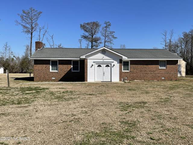 169 Whichards Beach Road, Chocowinity, NC 27817 (MLS #100258187) :: The Legacy Team