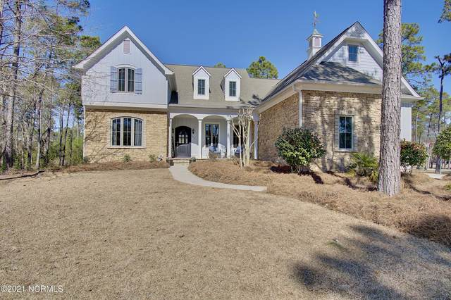 382 Laurel Valley Drive, Shallotte, NC 28470 (MLS #100258188) :: Thirty 4 North Properties Group