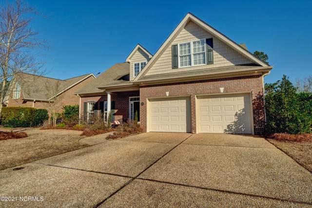 820 Merestone Drive, Winnabow, NC 28479 (MLS #100258205) :: The Keith Beatty Team