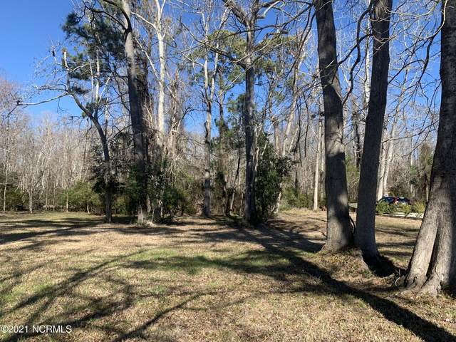 2778 Pinecrest Drive, Southport, NC 28461 (MLS #100258209) :: RE/MAX Essential