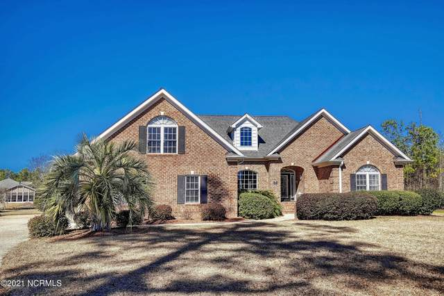 1218 Wood Lily Circle, Leland, NC 28451 (MLS #100258219) :: Barefoot-Chandler & Associates LLC