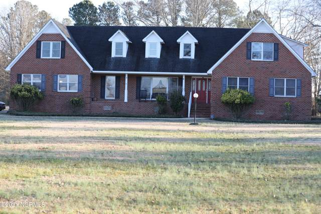 6164 Emma Cannon Road, Ayden, NC 28513 (MLS #100258247) :: Stancill Realty Group