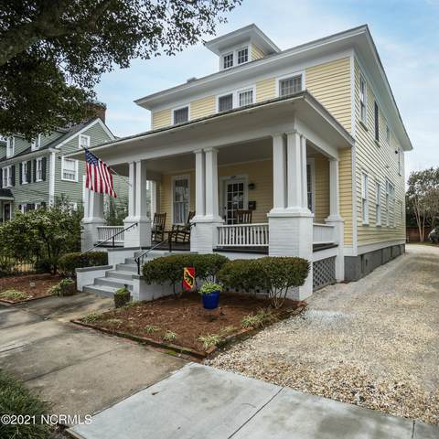 609 E Front Street, New Bern, NC 28560 (MLS #100258249) :: Donna & Team New Bern