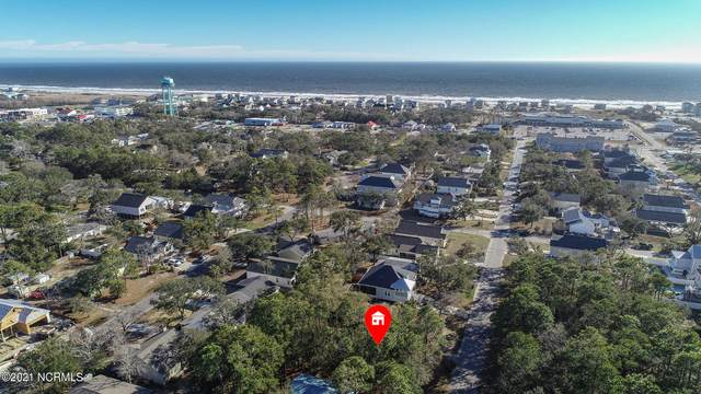 212 NE 51st Street, Oak Island, NC 28465 (MLS #100258260) :: David Cummings Real Estate Team