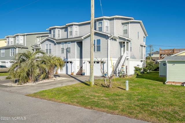 521 S Third Avenue Unit C, Kure Beach, NC 28449 (MLS #100258268) :: Donna & Team New Bern
