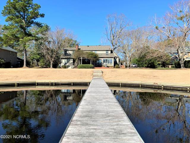 2419 Tram Road, New Bern, NC 28562 (MLS #100258273) :: Donna & Team New Bern