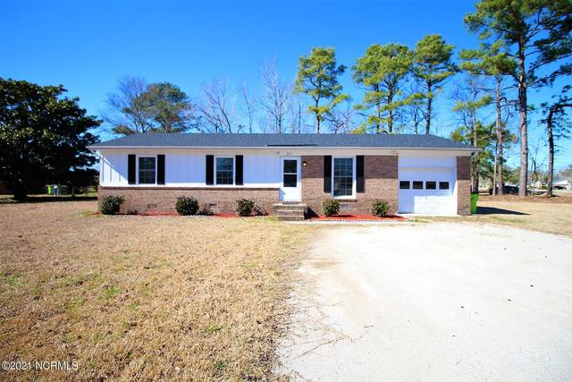 211 N Nunn Street, Havelock, NC 28532 (MLS #100258274) :: Donna & Team New Bern