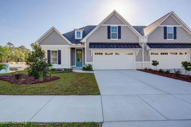 1636 Sand Harbor Circle, Ocean Isle Beach, NC 28469 (MLS #100258280) :: Barefoot-Chandler & Associates LLC