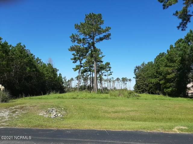 280 & 175 Garbacon Drive, Beaufort, NC 28516 (MLS #100258300) :: Barefoot-Chandler & Associates LLC
