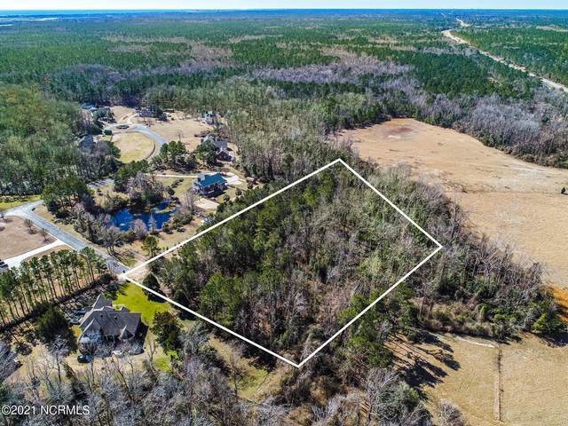 Lot 10 Mare Pond Place, Hampstead, NC 28443 (MLS #100258313) :: RE/MAX Elite Realty Group