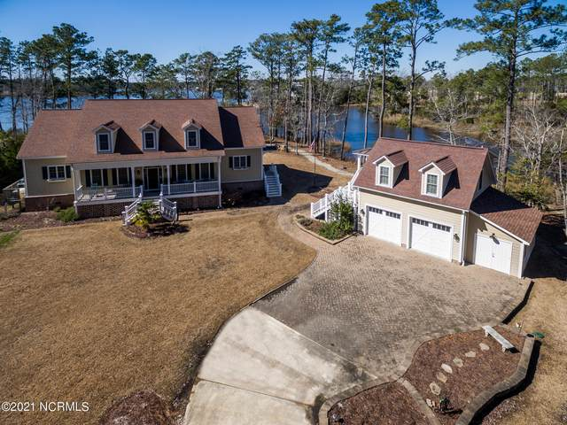 165 Cape Hatteras Point, Oriental, NC 28571 (MLS #100258314) :: RE/MAX Elite Realty Group