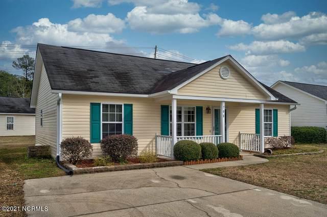 708 Tabor Lane, Wilmington, NC 28405 (MLS #100258318) :: RE/MAX Essential