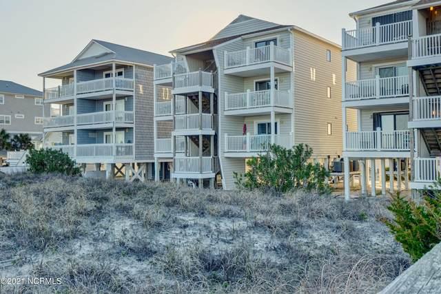 704 Carolina Beach Avenue N 22C, Carolina Beach, NC 28428 (MLS #100258327) :: RE/MAX Essential