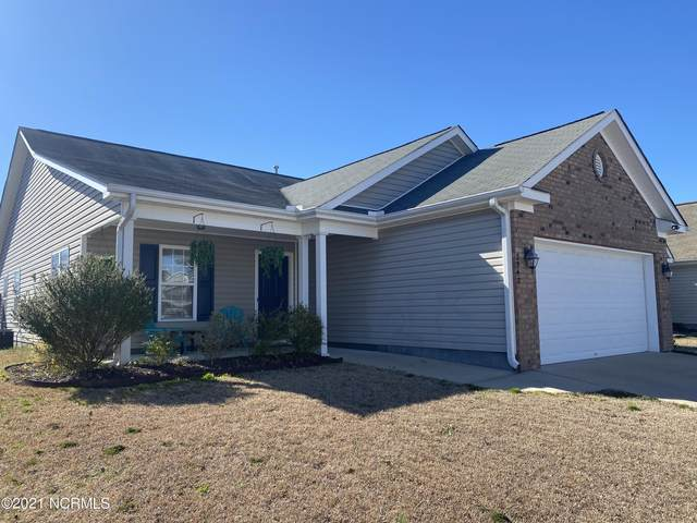 2948 Beunavista Court, Greenville, NC 27834 (MLS #100258332) :: RE/MAX Essential