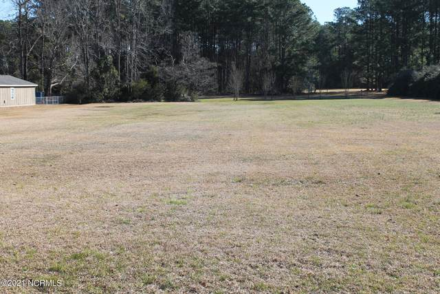 Lot#1 Spivey Road, Whiteville, NC 28472 (MLS #100258342) :: The Tingen Team- Berkshire Hathaway HomeServices Prime Properties