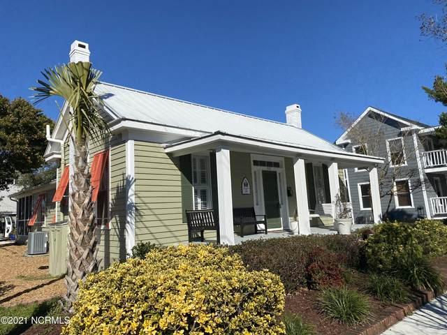 508 Bridges Street, Morehead City, NC 28557 (MLS #100258347) :: RE/MAX Essential
