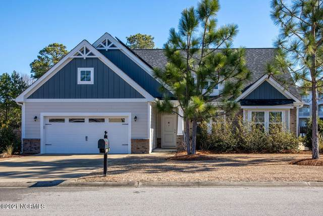6059 Willow Glen Drive, Wilmington, NC 28412 (MLS #100258350) :: RE/MAX Essential