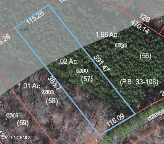 9534 New Sandy Hill Church Road, Middlesex, NC 27557 (MLS #100258359) :: Barefoot-Chandler & Associates LLC