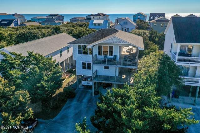 1016 S Topsail Drive, Surf City, NC 28445 (MLS #100258363) :: RE/MAX Elite Realty Group