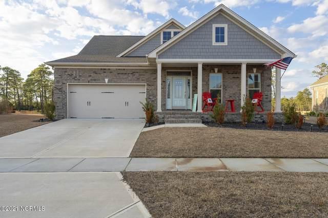 2179 Springstone Drive, Leland, NC 28451 (MLS #100258381) :: CENTURY 21 Sweyer & Associates