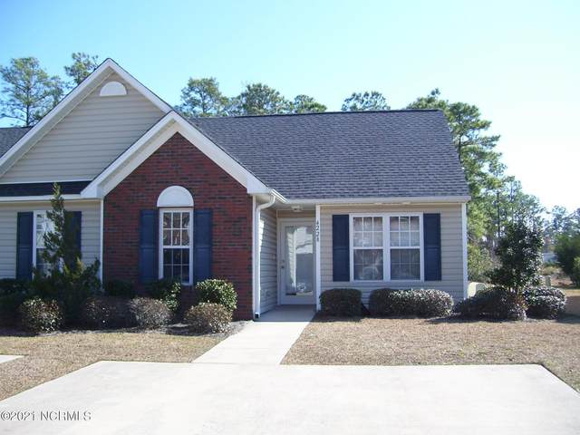 4228 Winding Branches Drive, Wilmington, NC 28412 (MLS #100258386) :: RE/MAX Essential