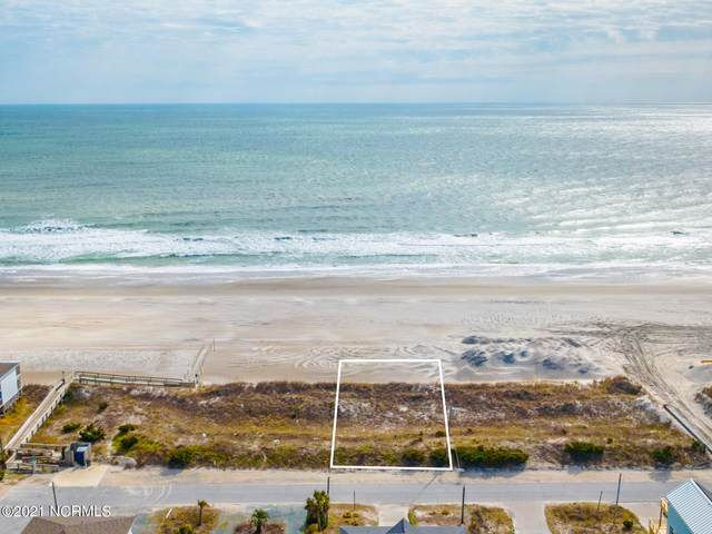 1611 Ocean Boulevard, Topsail Beach, NC 28445 (MLS #100258405) :: Vance Young and Associates